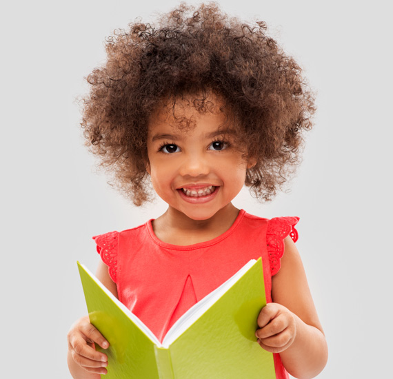 early years reading
